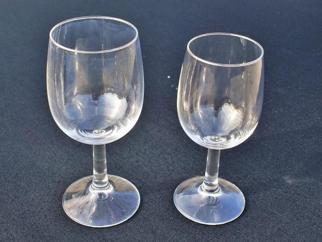 Wijnglazen verhuur fleming markelo set