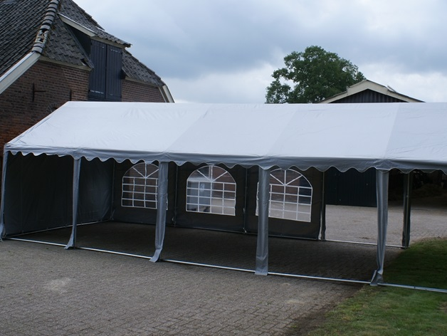 Partytent 6x12 Fleming Markelo